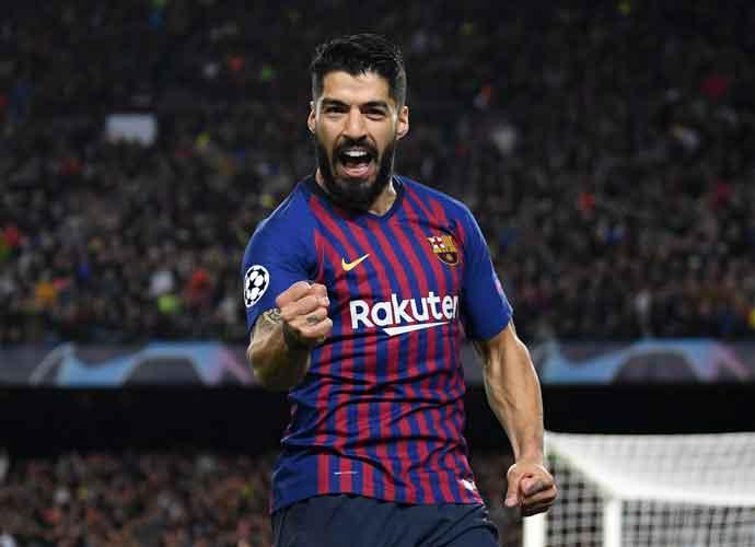 Luis Suarez Completes Atletico Madrid Transfer