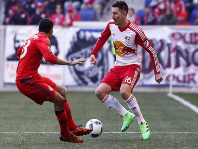 Tickets: New York Red Bulls Vs. Montreal Impact, July 29 At Red Bull Arena