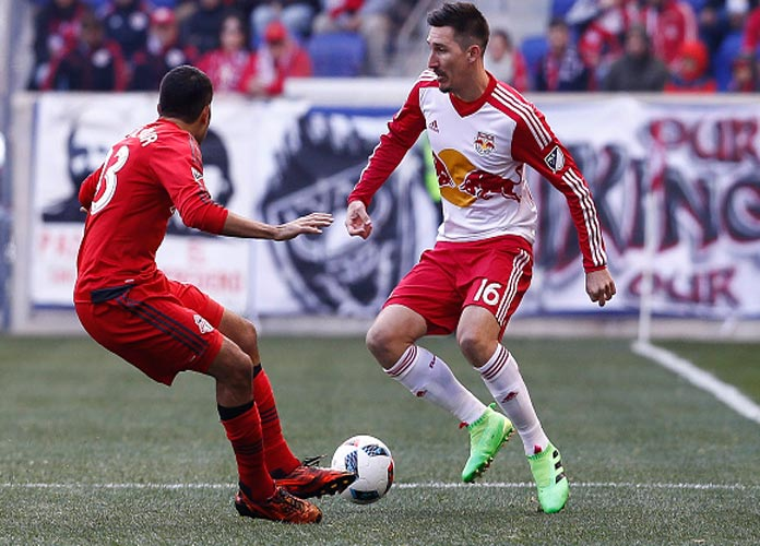 MLS Tickets: New York Red Bulls Vs. New England Revolution (May 27) Now On Sale [Ticket Info]