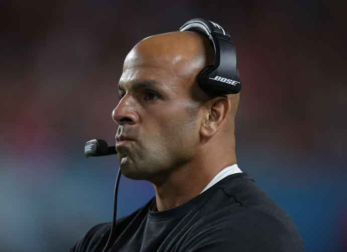 Jets Ink 49ers Defensive Coordinator Robert Saleh As New Head Coach