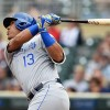 Salvador Perez, Lorenzo Cain Lead Royals To 7-4 Victory Over Twins