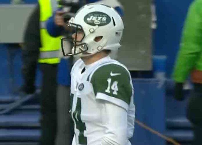 Sam Darnold & Jets Teammates Criticized For Rowdy Partying After Big Win Over Oakland