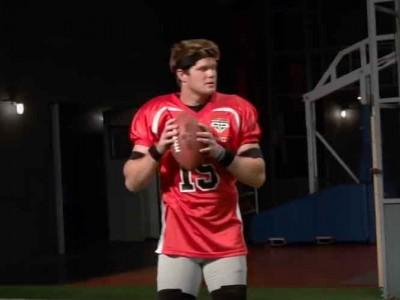 USC QB Sam Darnold Follows UCLA's Josh Rosen In Declaring For 2018 NFL Draft