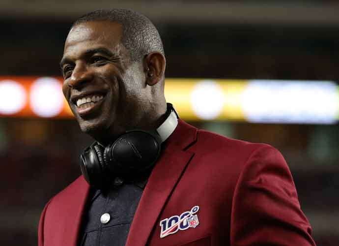 Deion Sanders' Items Stolen During His First College Coaching Victory
