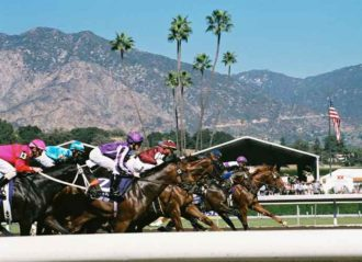 Three Horses Dead In Three Days Following Injuries At Santa Anita Park