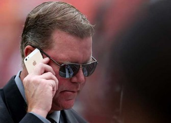 Redskins Fire GM Scot McCloughan After Two Years