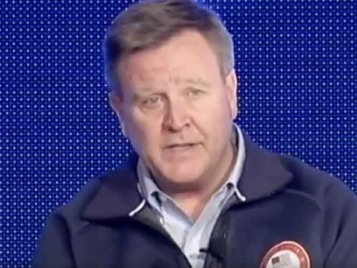 Scott Blackmun Resigns As Head Of U.S. Olympic Committee Amid Pressure From Larry Nassar Case