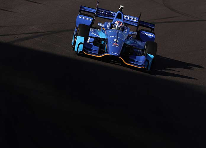 Indy 500 Pole-Winner Scott Dixon, Ex-Driver Dario Franchitti Robbed At Gunpoint Hours After Race