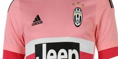 Get The Gear: European Soccer's Champions League Jerseys