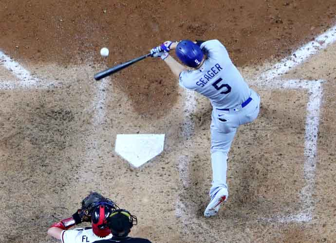 WATCH: Dodgers Make History With 11 Runs In The First Inning