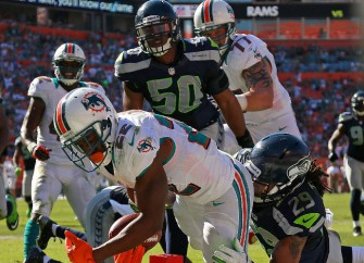Harvard Study: Seattle Seahawks And Miami Dolphins in Superbowl 50