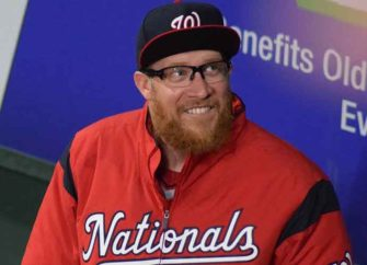 Washington Nationals Pitcher Sean Doolittle Expresses Concerns About Starting MLB Season