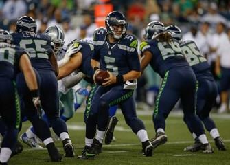 Seahawks Considering Making Team-Wide Anthem Protest In Season Opener