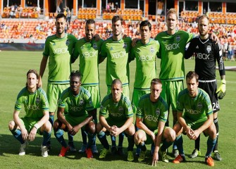 Seattle Sounders vs. Houston 1-1 Draw In Stoppage-Time After Controversial No-Goal