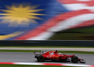 Formula One Season To Resume During July 4 Weekend