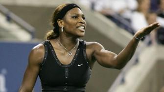 Serena Williams' 4 Most-Infamous Rants