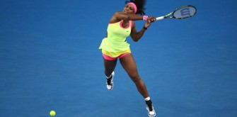 After 14-Year Boycott, Serena Williams Returns To Indian Wells