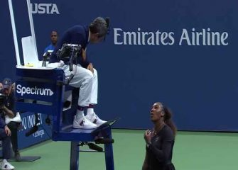U.S. Open Umpire Carlos Ramos On Serena Williams Scandal: 'Do Not Worry About Me'
