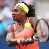 After 'Catsuit' Outfit Criticism, Serena Williams Wears Stunning Nike Tutu At U.S. Open [PHOTOS]