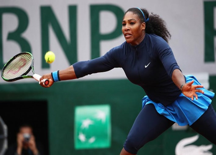 Australian Cartoonist Mark Knight Defends Controversial Serena Williams Caricature After Accusations Of Sexism & Racism