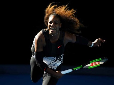 "Serena Williams After Dramatic Loss At Australian Open: ""Ill Just Keep Soldiering On"""