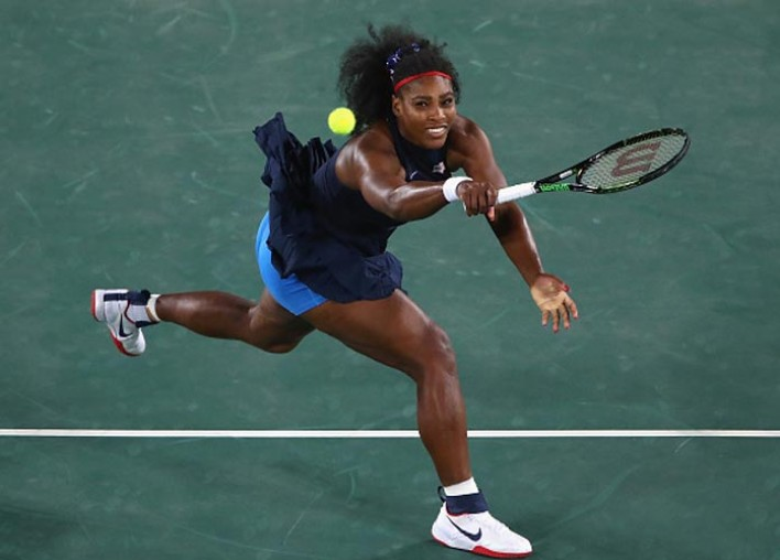 Serena Williams Gets No. 25 Seed For Wimbledon, Roger Federer Earns Men's Top Seed