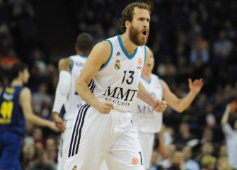Sixers Sign Point Guard Sergio Rodriguez To One-Year Deal