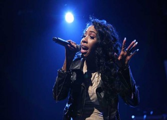 Sevyn Streeter Says 76ers Denied Her Anthem Performance Over 'We Matter' Jersey