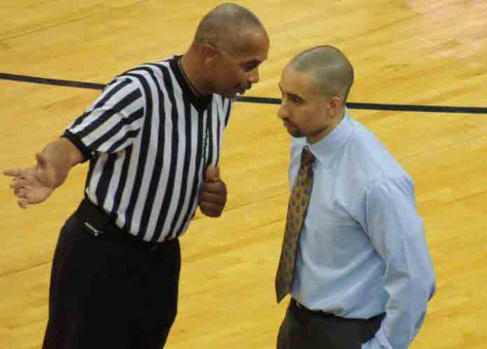 Ex-Michigan Assistant Luke Yaklich Set To Join Shaka Smart's Coaching Staff At Texas