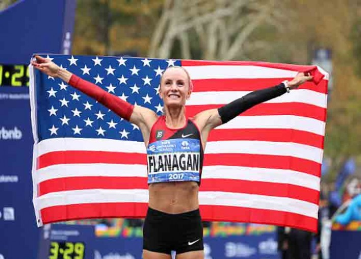 New York Marathon 2017 Results: Women's And Men's Top Finishers