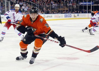 Ducks' Horcoff Suspended 20 Games For Performance-Enhancing Drugs