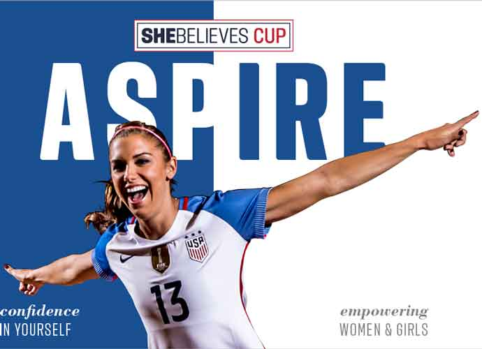 SheBelieves Cup Tickets On Sale Now! [Dates, Deals & Ticket Information]