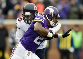 Vikings' Adrian Peterson Says He May Retire Early Due To 'Boring' Training Routine