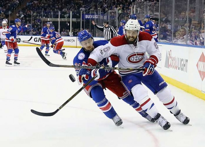 OPINION: How The NHL's 24 Team Playoff Format Makes 'Non-Playoff' Teams Dangerous