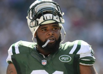 Sheldon Richardson, New York Jets Defensive Lineman, Charged With Resisting Arrest