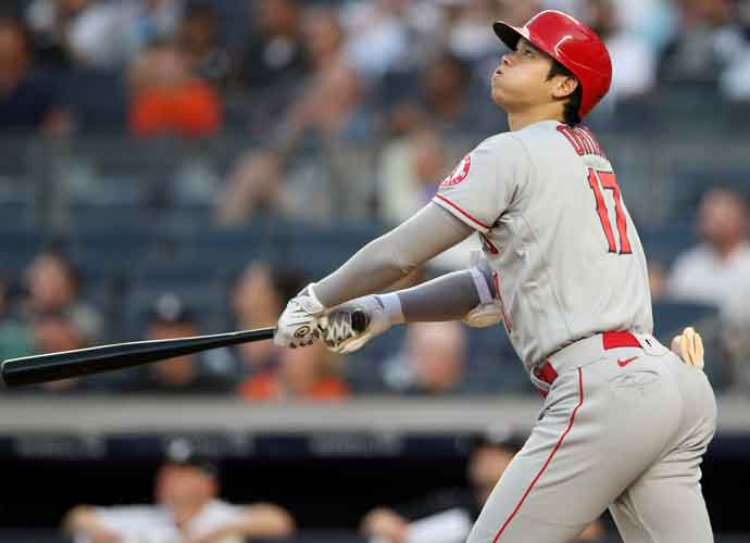 Shohei Ohtani Becomes First All-Star Selection For Both Pitcher And Position Player