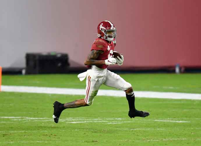 2021 NFL Draft: Examining The Top Wide Receiver Prospects