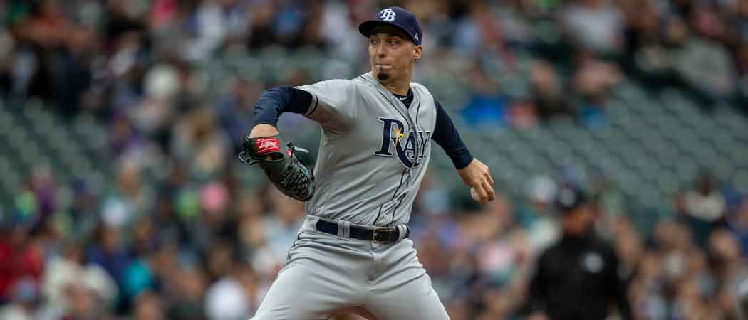 Rays' Blake Snell Says He Won't Play Season For Reduced Salary – Will Other Players Follow His Lead?