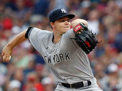 Yankees' Sonny Gray Deletes Twitter Account After Insensitive Tweet, Calls 2012 Post 'Inside Joke' [VIDEO]