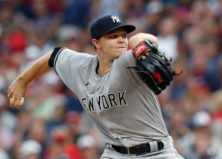 MLB Preview: Yankees Vs. Blue Jays (Aug. 8) At Rogers Centre (Game Time Start, TV Channel)