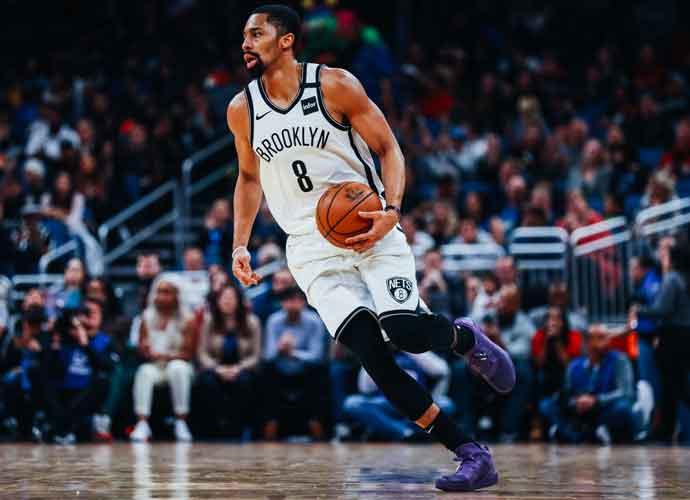Nets' DeAndre Jordan Out Of NBA Season Restart, Spencer Dinwiddie Considering Same After Both Test Positive For COVID-19
