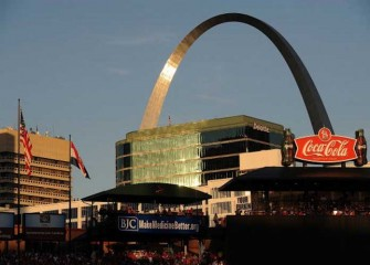 St. Louis Group Unveils Plans For MLS Expansion Team And New $200M Stadium