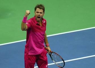 Stan Wawrinka Beats Novak Djokovic For U.S. Open 2016 Title