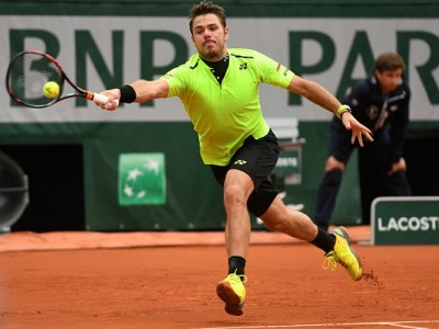 Stan Wawrinka Is Finally Back At French Open 2019, And He Is Dangerous