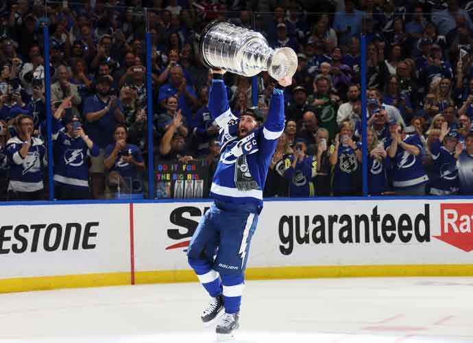 Tampa Bay Lightning Win Stanley Cup, Fans React On Twitter