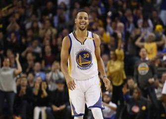 Steph Curry Sets Single-Game Record With 13 Three-Pointers in Warriors' 116-106 Win Vs Pelicans