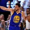 NBA Playoff Highlights: Steph Curry Scores 30 Points In Warriors' 121-95 Win For Sweep Of Jazz