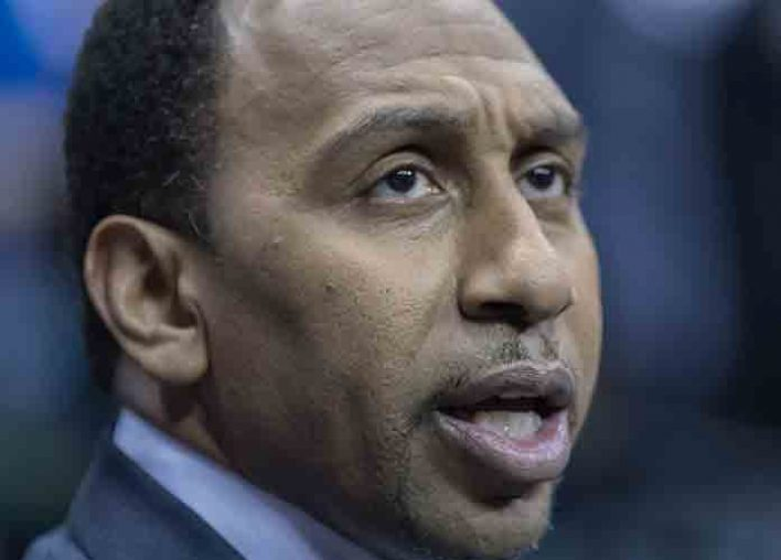 Stephen A. Smith Argues With Cardinals On Twitter After Team Hires Kliff Kingsburgy