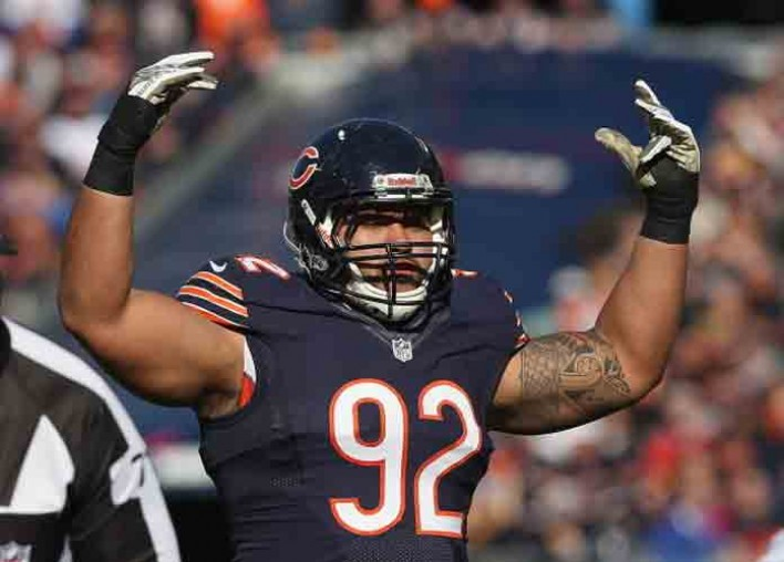 Cowboys DT Stephen Paea To Retire At Age 29