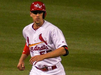 Cardinals Trade Stephen Piscotty To A's, Where He'll Be Near Mother With ALS